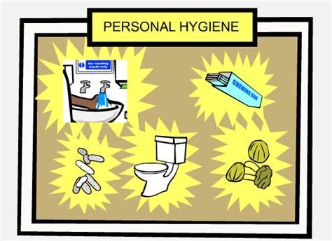 hygiene cuisine top 10 food safety tips esky courses and resources