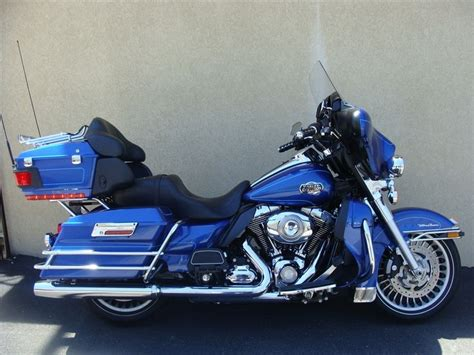 Pictures Of Black And Blue Harley Davidson
