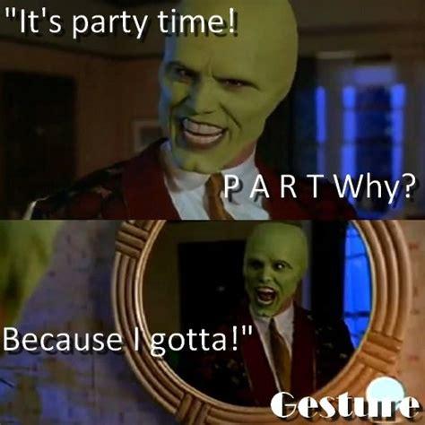 The Mask Meme - jim carrey always at his funniest the mask 1994 favorite movies pinterest jim carrey
