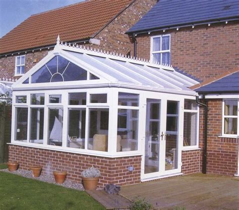 Amberwood Conservatories, Contemporary Conservatory