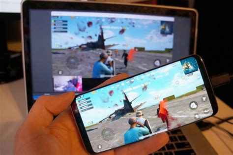 stream android games  youtube  twitch