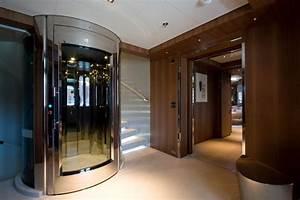 Impressive Yacht Elevators SEES Inc