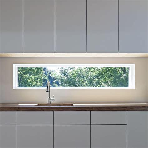 Kitchen Window Backsplash by Glass Window Backsplash