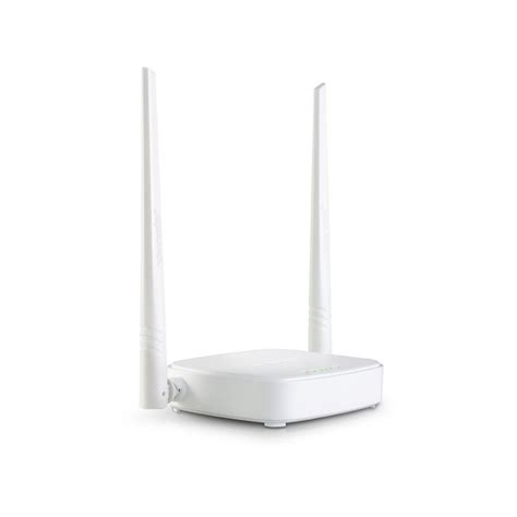 tenda n301 wireless n300 easy setup router white