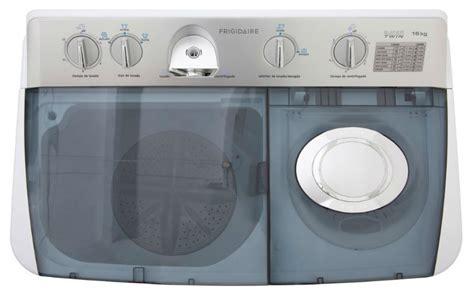 lavadora frigidaire 2 tinas yoreparo