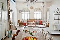 eclectic interior design Manolo Yllera's Eclectic Vintage Home - Decoholic