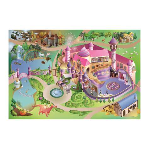 grand tapis de jeux tapis de jeux princesse ultra soft hok parents bio