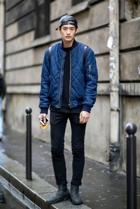cool men outfit ideas  chelsea boots styleoholic