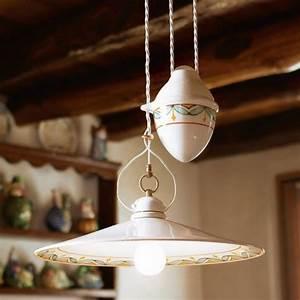 Lampen Moderner Landhausstil : aldo bernardi lampen glas pendelleuchte modern ~ Orissabook.com Haus und Dekorationen