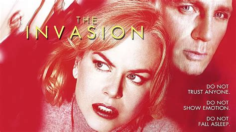 The Invasion Wallpapers Movie Hq The Invasion Pictures