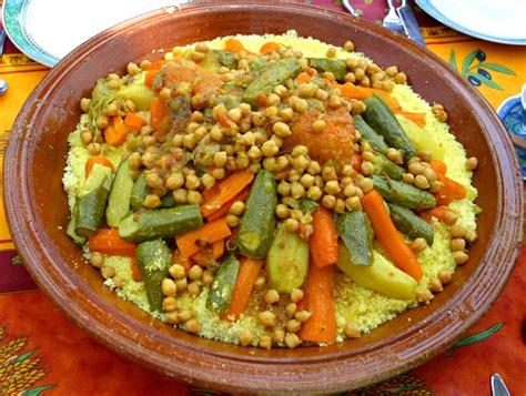 cuisine marocaine couscous cuisine marocaine