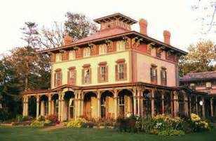 Photo Of Historic Italianate House Plans Ideas by The Italianate House Bob Vila