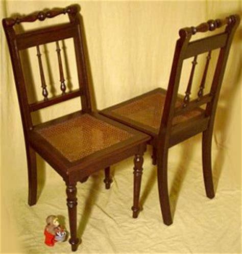 Antike Stühle Mit Geflecht by Antike St 252 Hle
