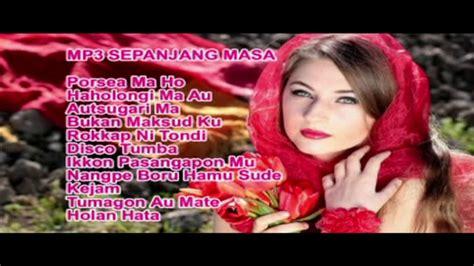 Melon music full album terbaru 2020 syahiba saufa. LAGU BATAK TERBARU 2019 - MP3 Terbaru - SEPANJANG MASA - Official Musik - YouTube