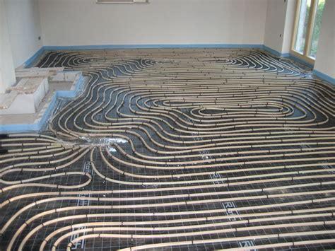 Heizkörper Oder Fußbodenheizung by Fussbodenheizung