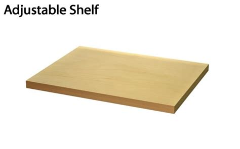 replacement adjustable shelf  cabinets