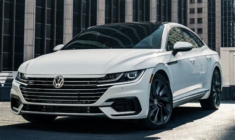 vw arteon scores luxury pricing insider car news