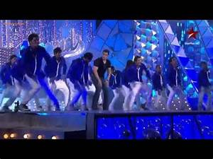 Big star entertainment awards 2012 - YouTube