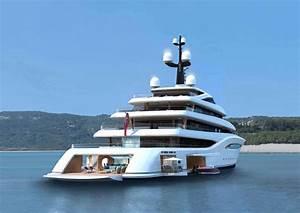 96m Feadship Superyacht Project Vertigo For Sale