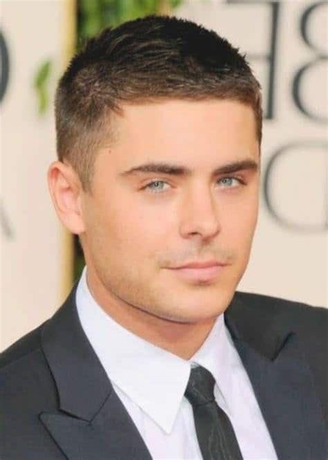 50 stylish short hairstyle for men royal fashionist