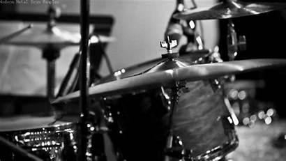 Drum Metal Sample Modern