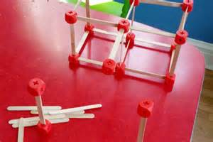 diy design popsicle stick city capitol with 3d printed connectors diy