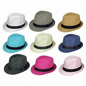 Chapeau De Paille Enfant : chapeau borsalino pas cher pour enfant ~ Melissatoandfro.com Idées de Décoration