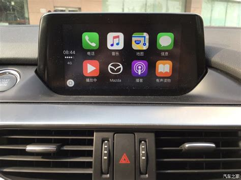 mazda apple carplay carplay in mazda infotainment mazda cx3 forum