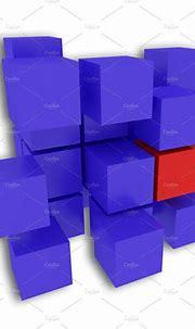 3d cubes   High-Quality Abstract Stock Photos ~ Creative ...