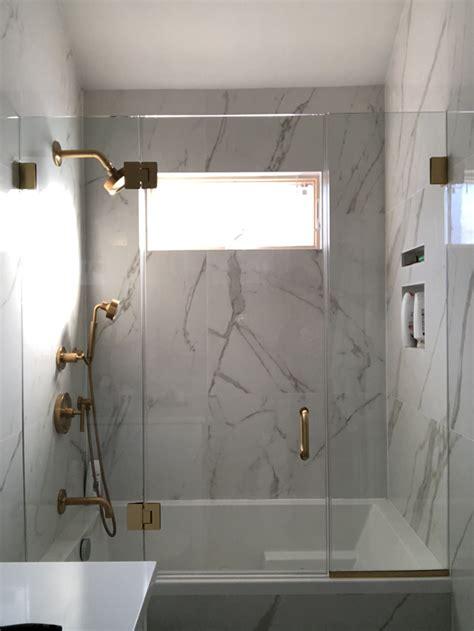 shower enclosures types frameless semi frameless