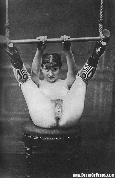 Vintageeroticadeltaofvenus In Gallery Vintage Porn Nudes From The S Through S