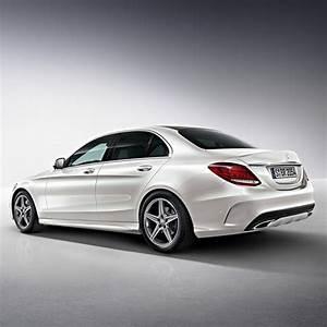 Loa Mercedes Classe C : amg styling hecksch rze c klasse w205 original mercedes benz ~ Gottalentnigeria.com Avis de Voitures