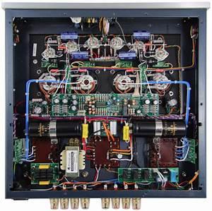 Primaluna Dialogue Premium Hp Power Amplifier Review