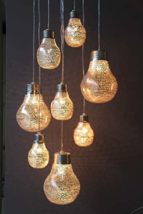 17 best ideas about hanging lights on unique