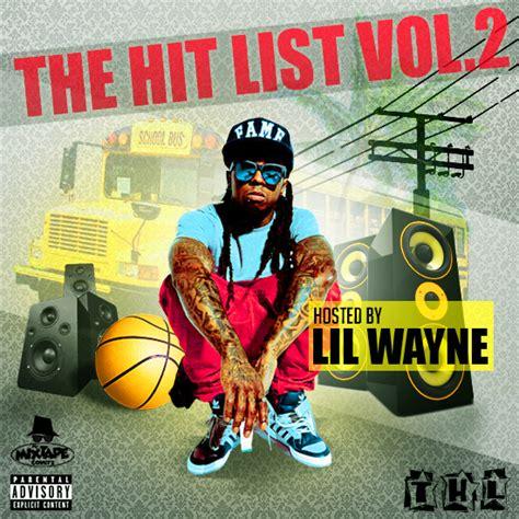 wayne lil mixtape deviantart
