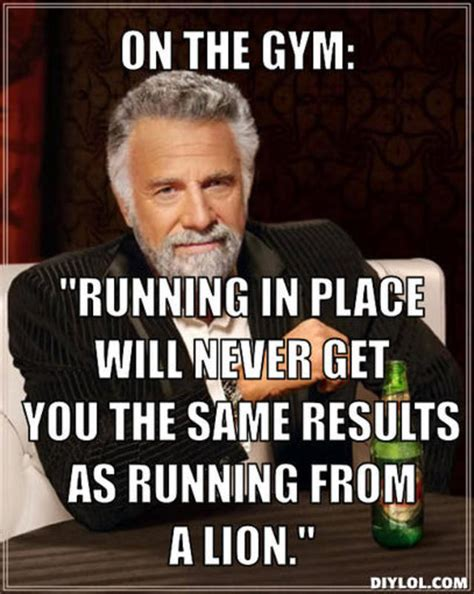 Most Interesting Man Meme Creator - fart picture quotes at the gym quotesgram