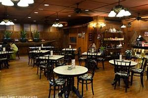 Cafe 9 by Jim Thompson- Thai restaurant- Bangkok Asia