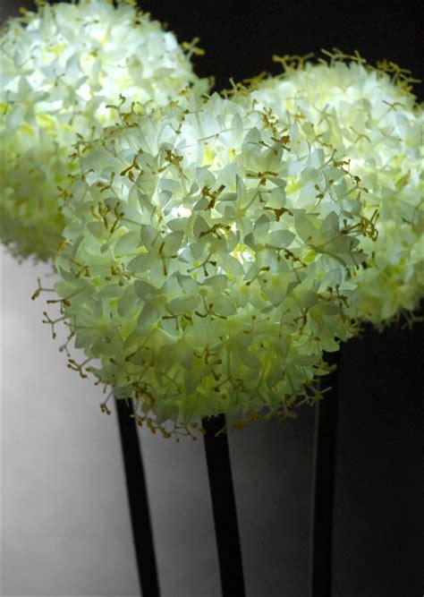 allium led flower lights  led plug