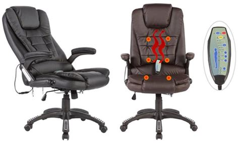 massaging office desk chair ultra guide of home office massage function chairs