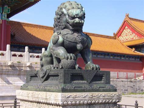 chinese tempelleeuw wikipedia