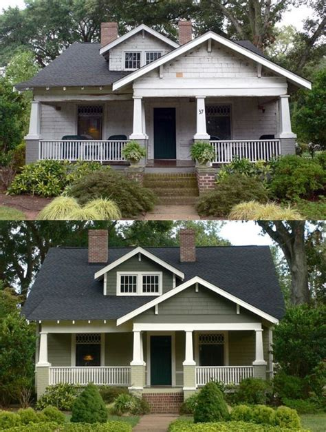1000+ Ideas About Exterior Makeover On Pinterest  Home