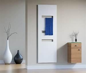Flache Heizkörper Für Die Wand : radiatoren voor de badkamer startpagina voor badkamer idee n uw ~ Orissabook.com Haus und Dekorationen