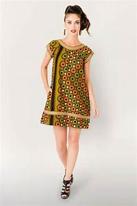 les robes courtes en pagne fashion designs With robe courte pagne