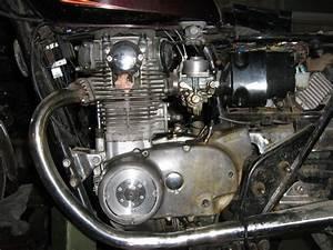 Yamaha Xs 650 Powerdynamo Lichtmaschine   Z U00fcndung