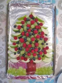 Christmas Fruit Salad Ideas