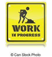 Work in Progress Clip Art – Cliparts