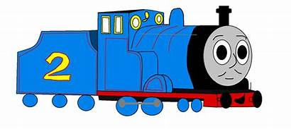 Friends Thomas Clipart Engine Getdrawings Edward