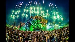 Defqon 1 Weekend Festival 2016