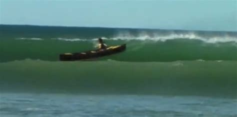 Canoes Surf by Whitewater Aussie Styles Surfing Canoes
