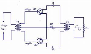 Push Pull Amplifier  Working And Theory  Class A   Class B